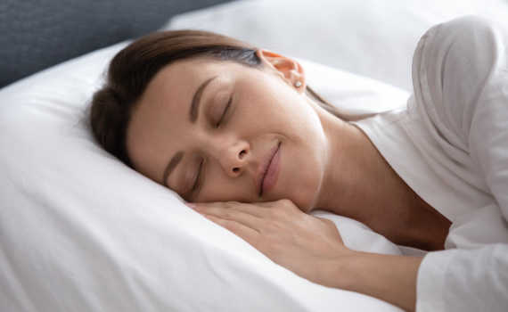 Good Night! Helping Clients Learn Healthy & Effective Sleep Strategies