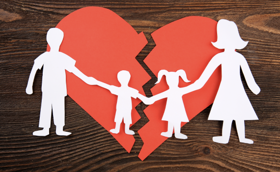 Helping Clients Through Separation, Divorce, Co-parenting and Blending