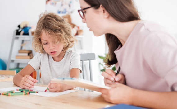 Trauma-Focused Cognitive-Behavioral Therapy: Blending Theory with Innovative Play Therapy Techniques