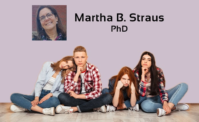 Addressing the Therapeutic Needs of Complex Teens Masterclass 1 of 4 with Dr. Martha B. Straus