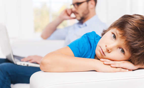 Introduction to Childhood Emotional Neglect Treatment