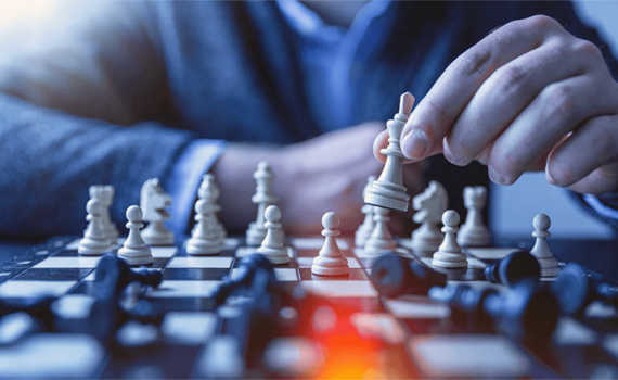 Games, Defense Mechanisms and the Human Operating System
