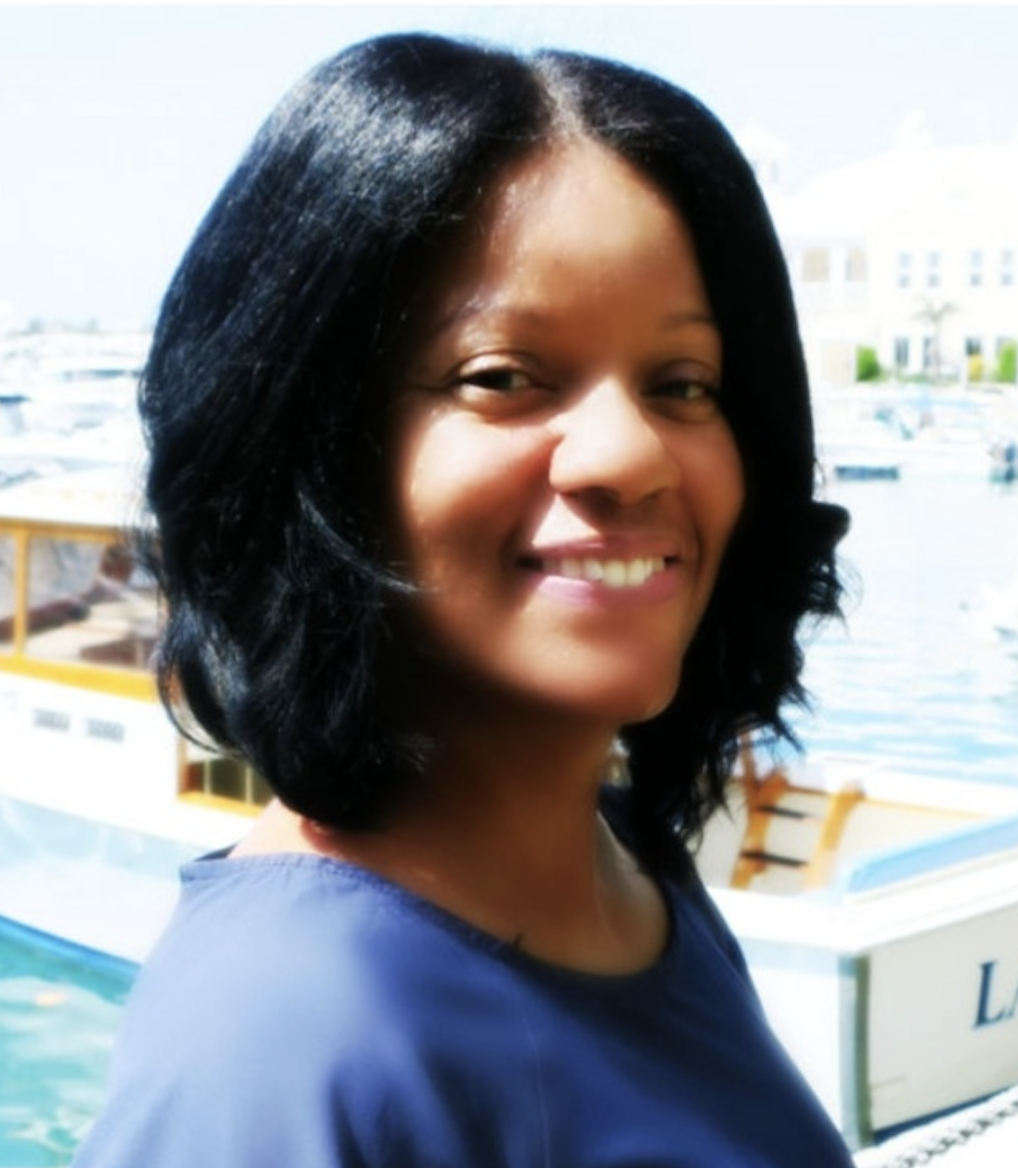 Maleeka Robinson