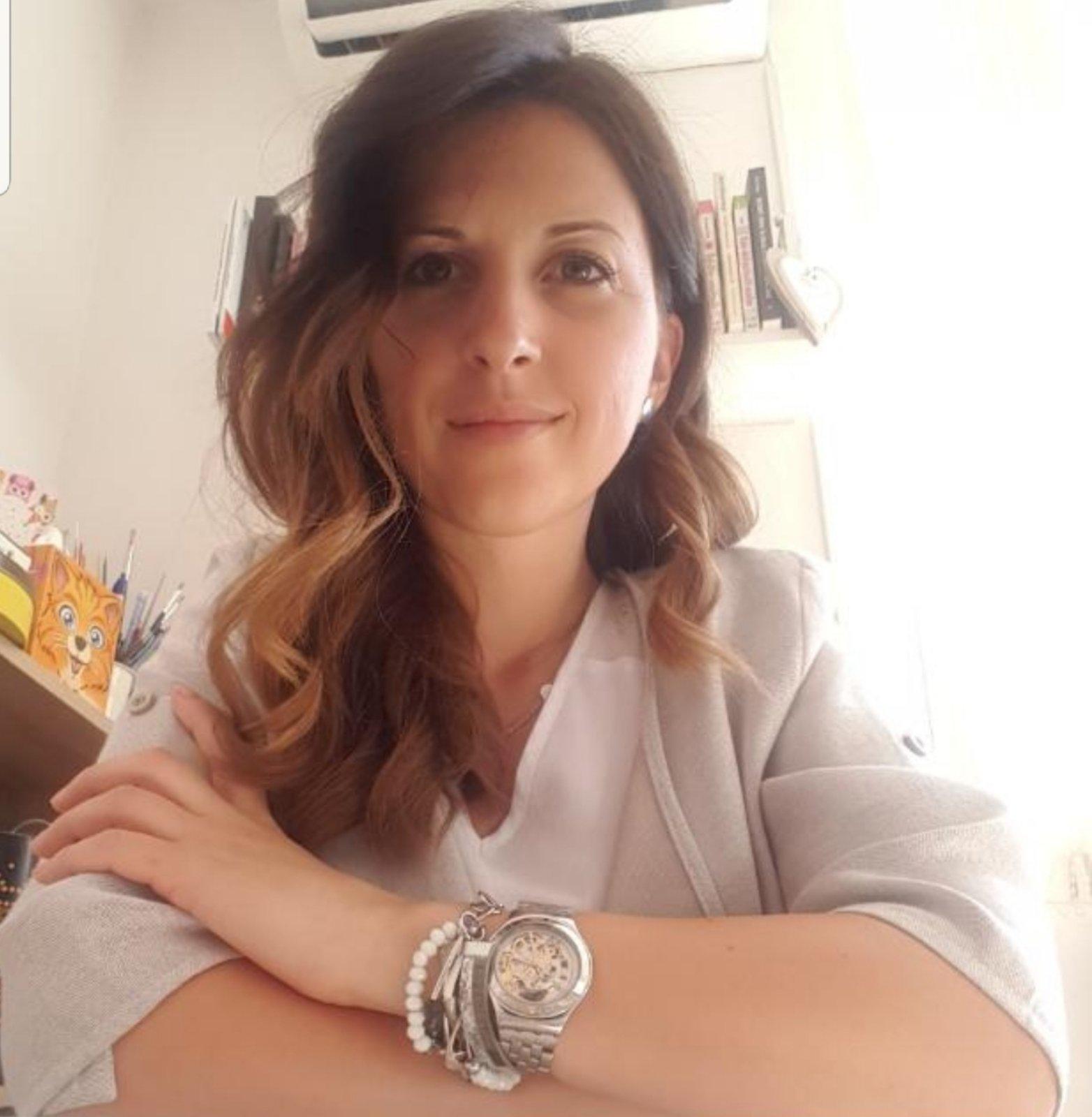 Maja Antonic