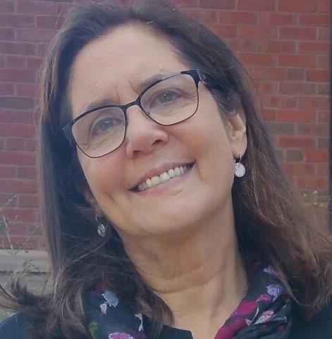 Martha B. Straus