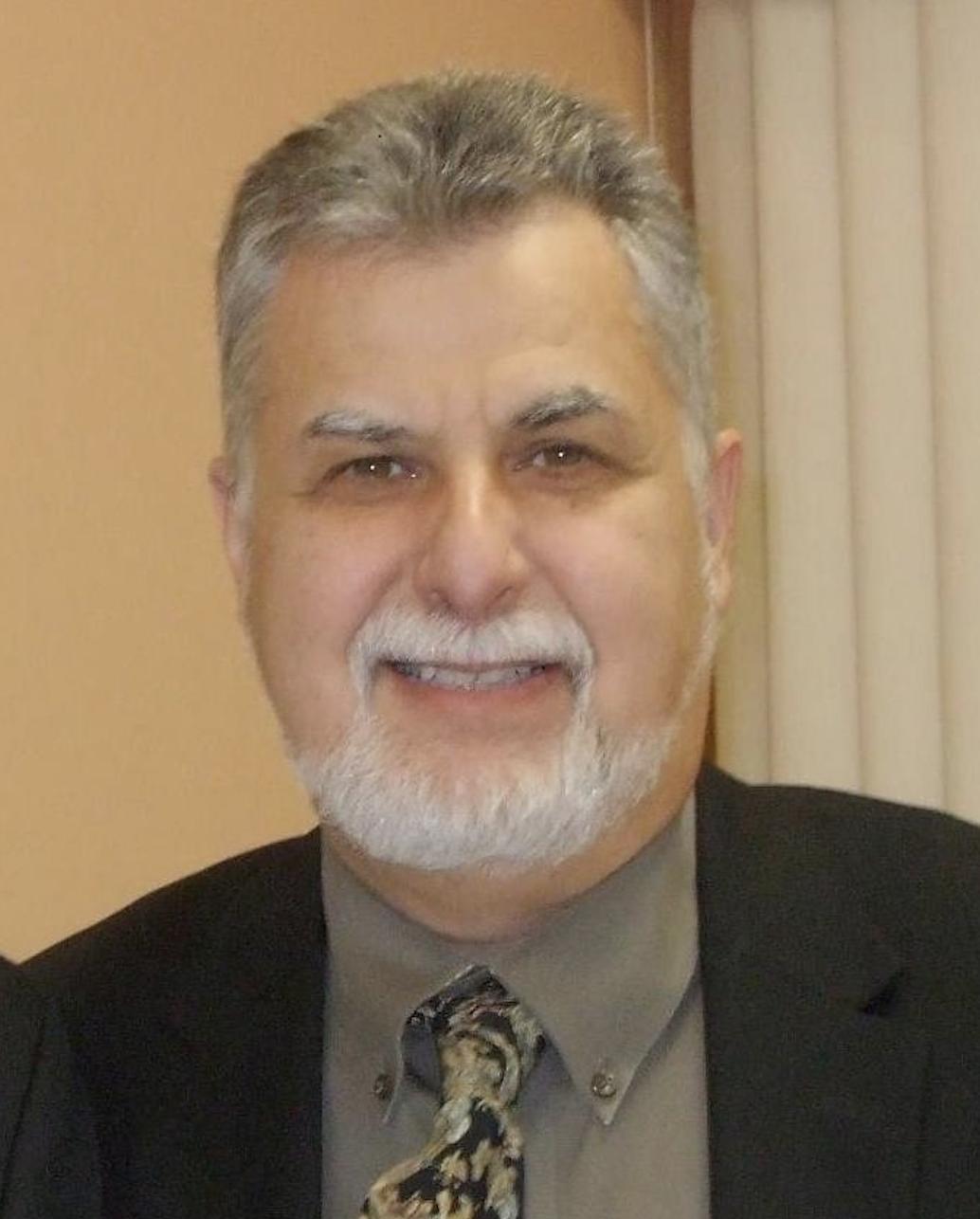 Greg Lubimiv