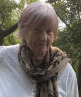 Dr Sue Jennings