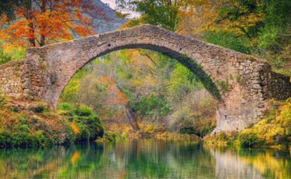 Across the Bridge: The Power of Encounter-centered Transformation