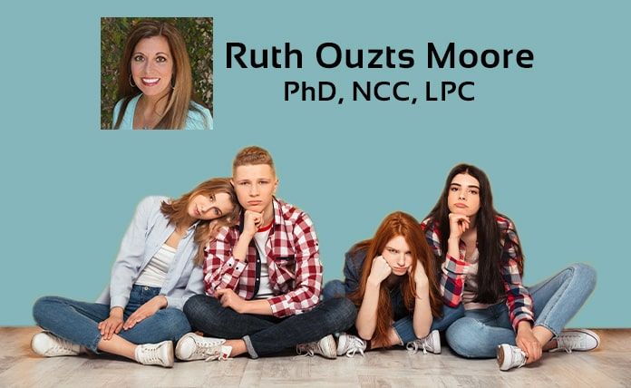 Addressing the Therapeutic Needs of Complex Teens Masterclass 2 of 4 with Dr. Ruth Ouzts Moore
