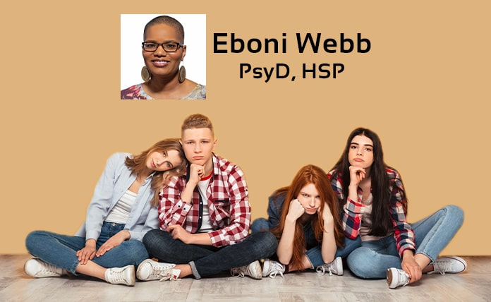 Addressing the Therapeutic Needs of Complex Teens Masterclass 4 of 4 with Dr. Eboni Webb
