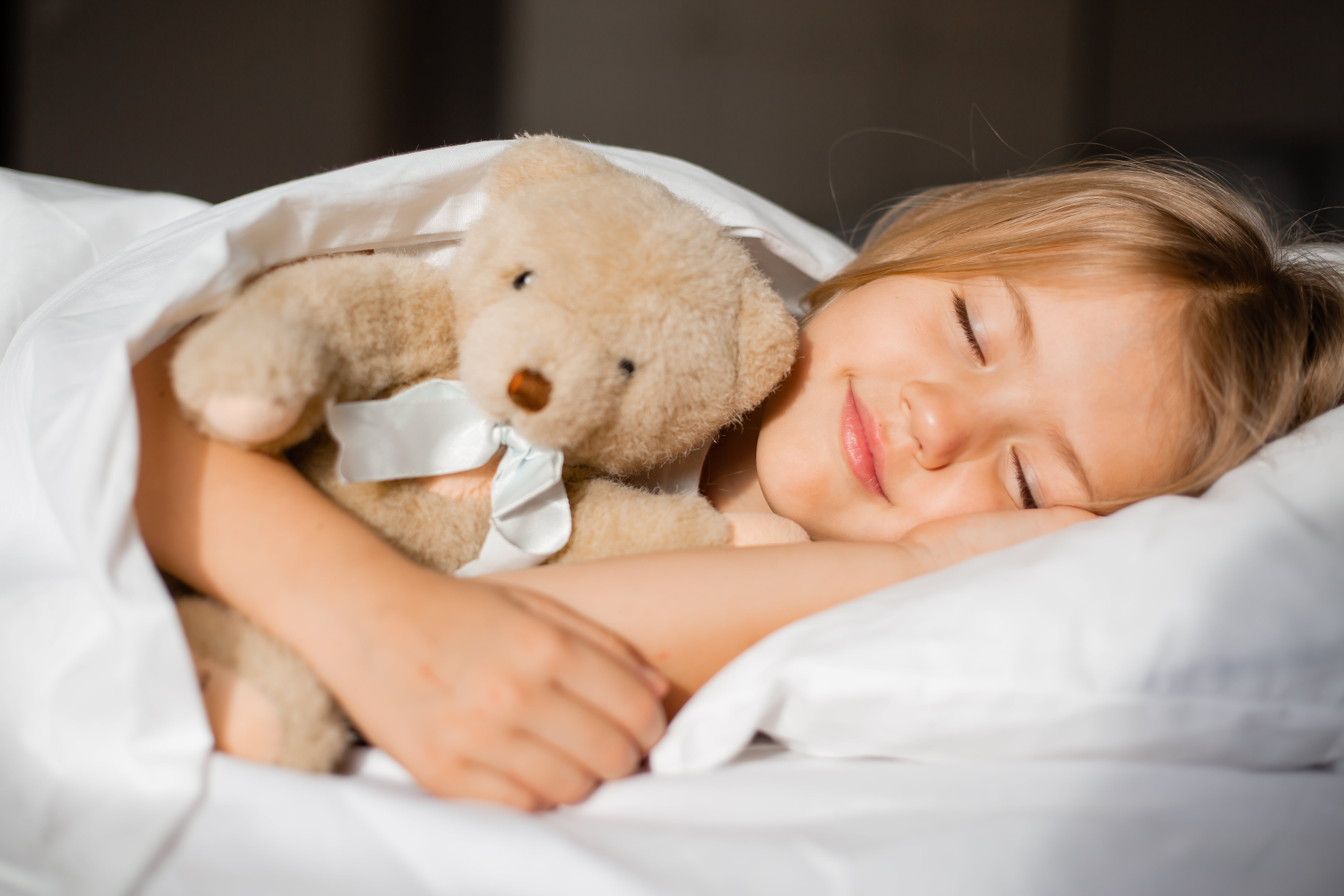 Dream Worlds: Using Play Therapy in the Treatment of Childhood Sleep Disturbance